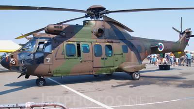 H3-74 - Eurocopter AS 532AL Cougar - Slovenia - Air Force