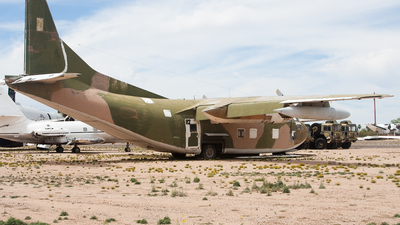 - Fairchild C-123 Provider - Unknown