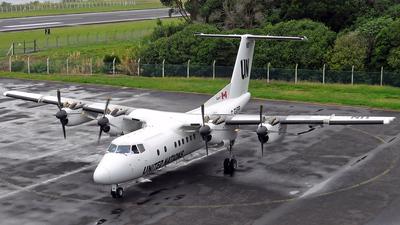 A picture of CGVPP - De Havilland Canada Dash 7 - [072] - © Rui Medeiros