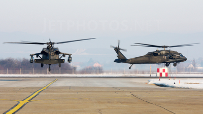 87-24644 - Sikorsky UH-60A Blackhawk - United States - US Army