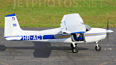 HR-ACT - Cessna 182B Skylane - Private