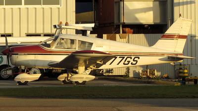 A picture of N77GS - Cessna P210N Pressurized Centurion - [P21000613] - © Lucas Gabardo