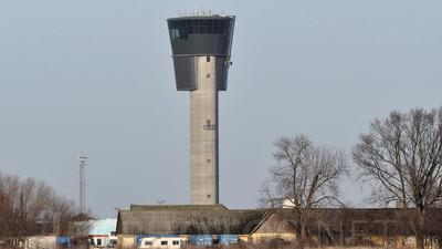 EKCH - Airport - Control Tower