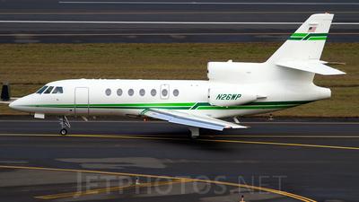 N26WP/N26WP aviation photos on JetPhotos