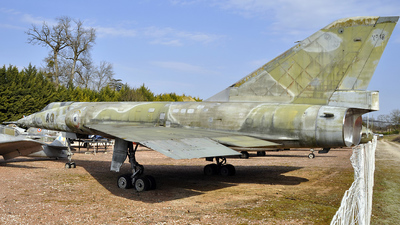 18 - Dassault Mirage 4A - France - Air Force