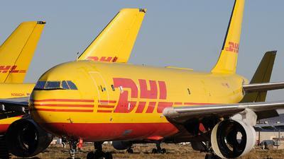 N363DH - Airbus A300B4-103(F) - DHL (ASTAR Air Cargo)