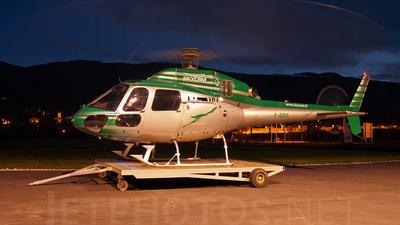 F-GIVL - Aerospatiale AS 355N Ecureuil 2 - Skycam Hélicoptères