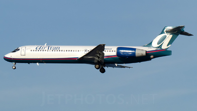 N608AT - Boeing 717-231 - airTran Airways