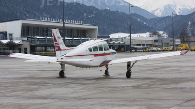 A picture of N670ML -  - [MC65] - © Marc Ulm