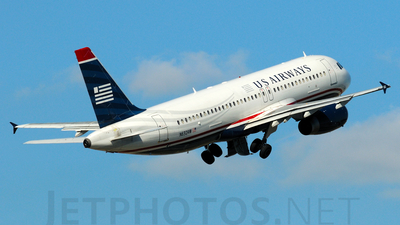 A picture of N632AW -  - [] - © Agustin Anaya