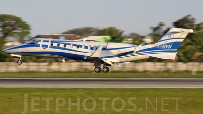PR-HVN - Bombardier Learjet 45 - Private