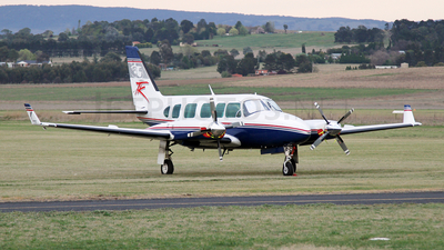 A picture of VHTKA - Piper PA31350 Chieftain - [318252029] - © Brenden