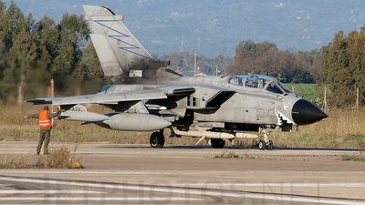 MM7055 - Panavia Tornado IDS - Italy - Air Force