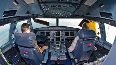 OH-LVH - Airbus A319-112 - Finnair
