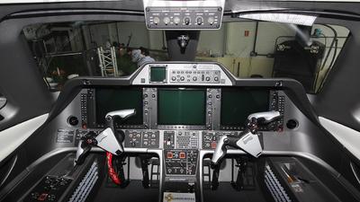 HP-1775 - Embraer 500 Phenom 100 - Private
