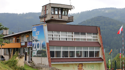 EPZR - Airport - Control Tower