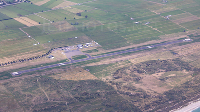 NZWK - Airport - Airport Overview