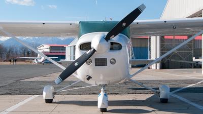 A picture of IVANZ - Cessna 182P Skylane - [18264562] - © RockyCom2010