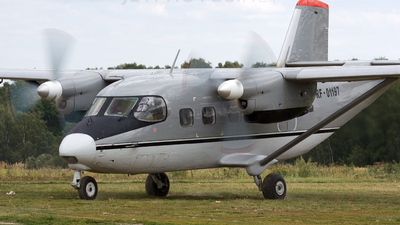 RF-01197 - Antonov An-28 - Unknown
