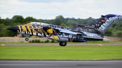 46-33 - Panavia Tornado ECR - Germany - Air Force