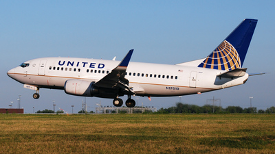 A picture of N17619 -  - [] - © DJ Reed - OPShots Photo Team