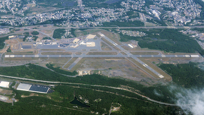 KAVP - Airport - Airport Overview
