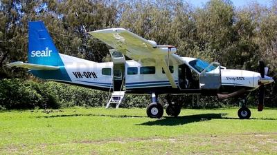 A picture of VHOPH - Cessna 208 Caravan I - [20800157] - © Thomas Winklhofer