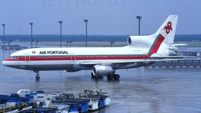 CS-TEC - Lockheed L-1011-500 Tristar - TAP Air Portugal