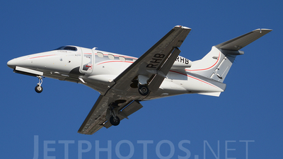 PR-RHB - Embraer 500 Phenom 100 - Private