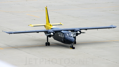 JA80CT - Britten-Norman BN-2B-20 Islander - New Japan Aviation (NJA)