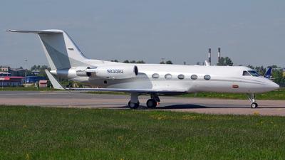A picture of N830SU - Gulfstream III - [321] - © Dmitry Yakovlev