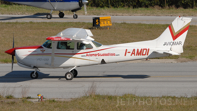 I-AMDI - Cessna 172RG Cutlass RG II - Private