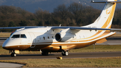 TF-NPB - Dornier Do-328-300 Jet - Icejet