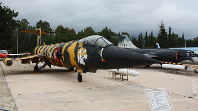 32720 - Lockheed F-104G Starfighter - Greece - Air Force