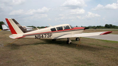 N9473P - Piper PA-24-260 Comanche C - Private