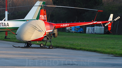 I-SIBY - Robinson R22 Beta II - Private