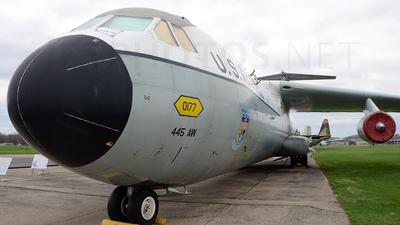 66-0177 - Lockheed C-141B Starlifter - United States - US Air Force (USAF)