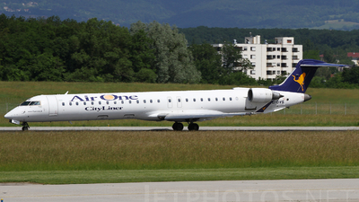 EI-DVS - Bombardier CRJ-900ER - Air One CityLiner