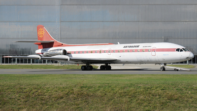 F-GHMU - Sud Aviation SE 210 Caravelle 10B3 - Air Toulouse International