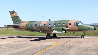 FAB2289 - Embraer C-95A Bandeirante - Brazil - Air Force