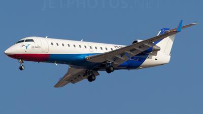 VQ-BOM - Bombardier CRJ-200ER - Ak Bars Aero