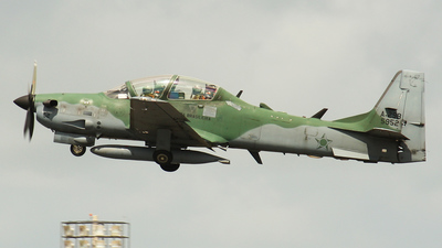 FAB5952 - Embraer A-29 Super Tucano - Brazil - Air Force