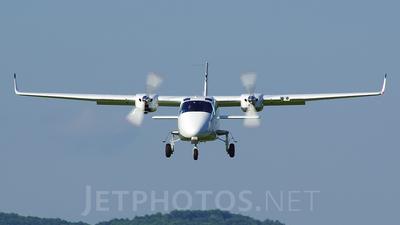 A picture of YRTRK - Cessna 525C CitationJet CJ4 -  - © Corneliu Bălan