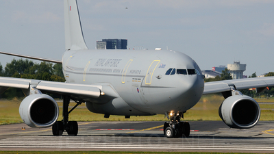 ZZ330 - Airbus A330-243 (MRTT) Voyager KC.2 - United Kingdom - Royal Air Force (RAF)