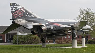 37-03 - McDonnell Douglas F-4F Phantom II - Germany - Air Force