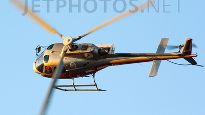 I-FEAL - Eurocopter AS 350B3 Ecureuil - Elimed