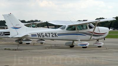 A picture of N5472K - Cessna 172P Skyhawk - [17274138] - © Juan Felipe Arango P�rez