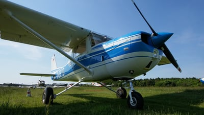 D-EEYD - Cessna 150 - Private
