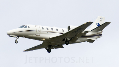 LX-INS - Cessna 560XL Citation XLS - Luxaviation