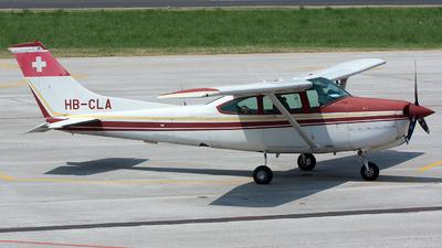 A picture of HBCLA - Cessna R182 Skylane RG - [R18201701] - © Fabrizio Gandolfo
